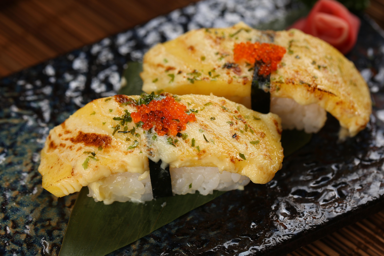 寿司餐饮加盟