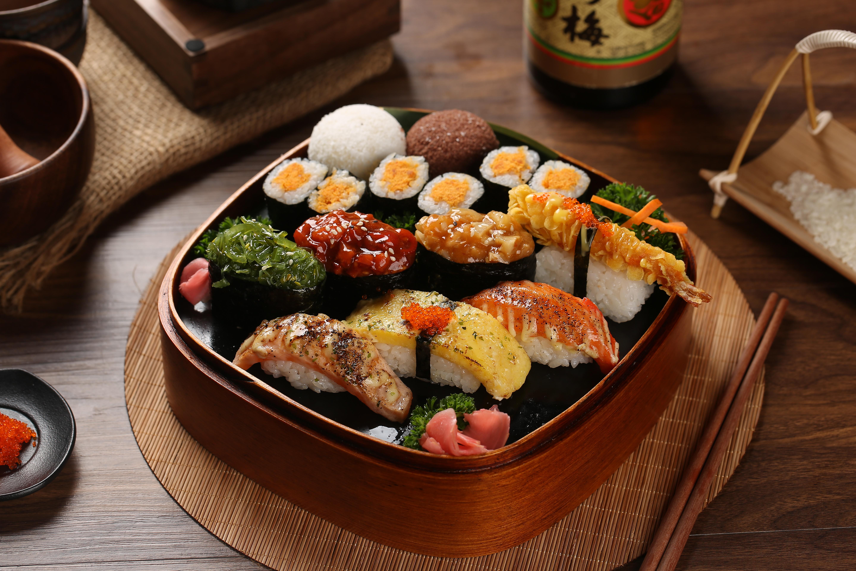 开寿司店多少钱