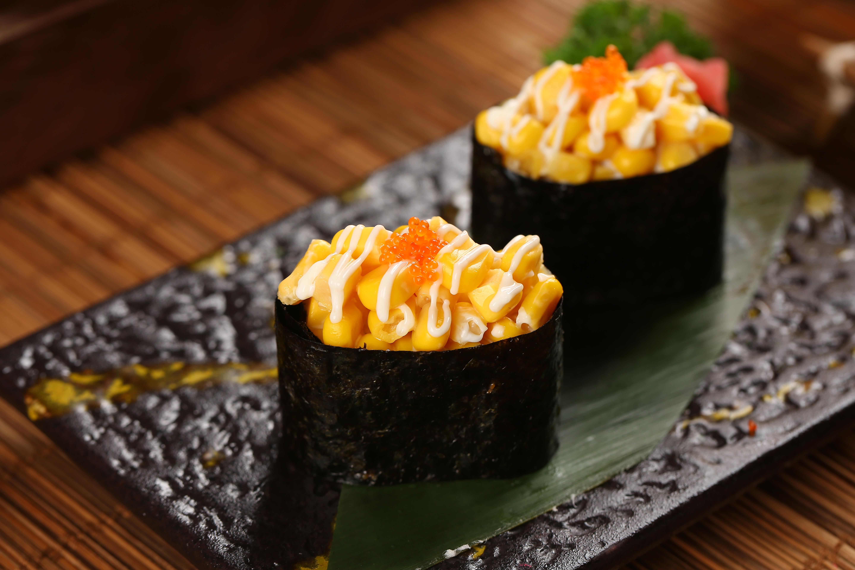寿司品牌哪家好